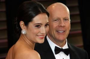 Bruce Willis papa pour la 5e fois : sa femme Emma a accouché d'une petite fille