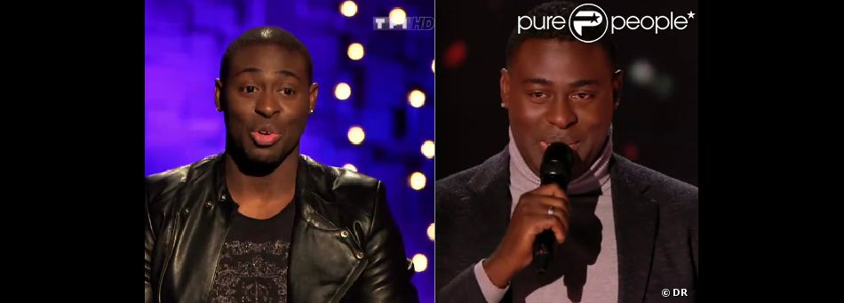 Wesley (The Voice 3) : le candidat métamorphosé a perdu 22 kilos !