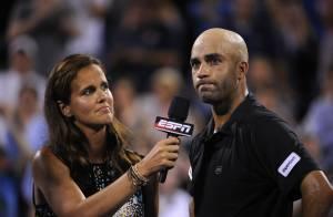 James Blake : Une famille assassinée et carbonisée chez l'ex-star du tennis