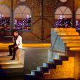 Wesley(The Voice 3, la finale - diffusée le samedi 10 mai 2014, sur TF1.)