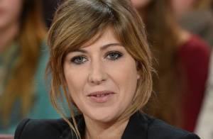 Carla Bruni, Karine Silla, Amanda Sthers... Femmes unies, toutes au Trocadéro !