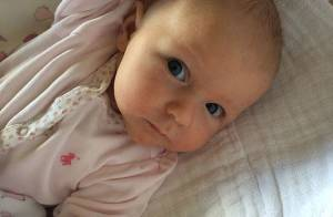 Emily Blunt : Son mari John Krasinski présente leur adorable Hazel