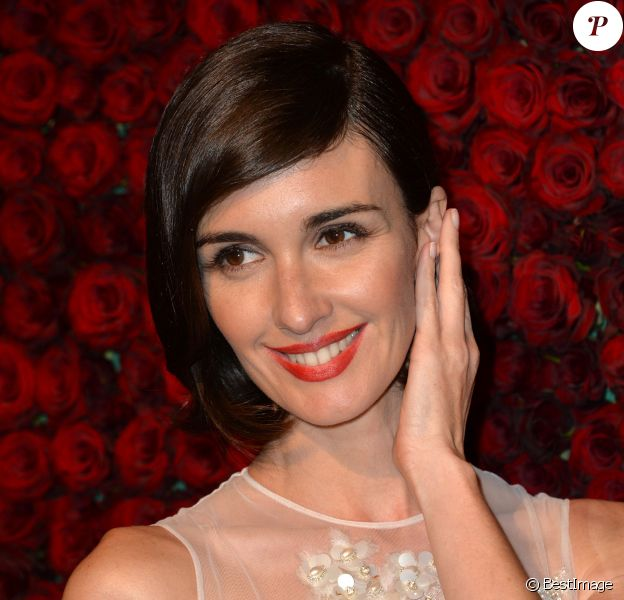 "Paz Vega (en Elie Saab) - After-party du film ""Grace de Monaco"" lors de l'ouverture du 67e festival du film de Cannes au Studio 5 à Cannes le 14 mai 2014."