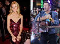 Gwyneth Paltrow et Chris Martin : Séparés mais toujours sous le même toit...