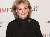 Barbara Walters : A 84 ans, l'intervieweuse des stars prend sa retraite !