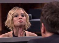 Jennifer Lawrence : Hilarante chez Jimmy Fallon, mais pas très douée pour mentir