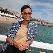 Sonia Rolland et Richard Anconina : Deux artistes passionnés à Cannes