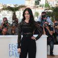 "Eva Green - Photocall du film ""The Salvation"" (hors compétition) lors du 67e Festival international du film de Cannes, le 17 mai 2014."