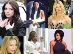 Amanda Woodward, Nelly Olsen, Valerie Malone... les 10 garces des séries tv