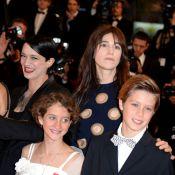 Asia Argento et Charlotte Gainsbourg complices face au phénomène Xavier Dolan