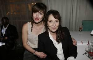 Chantal Lauby avec sa fille Jennifer Ayache : Une maman aux anges