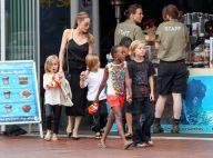 Angelina Jolie, maman engagée : Ce qu'elle souhaite pour ses six enfants