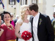 Ivica Kostelic : Le mariage de la star du ski et avec sa belle Elin, enceinte