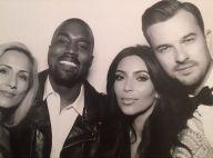 Kim Kardashian et Kanye West : Un mariage sacré par un pasteur ultra beau gosse