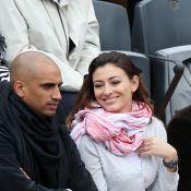 Roland-Garros : Rachel Legrain-Trapani et Zoé Felix, amoureuses et radieuses...