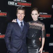 Tom Cruise inépuisable: Marathon de Paris à New York avec la sexy Emily Blunt