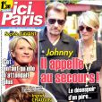 Le magazine Ici Paris du 28 mai2014