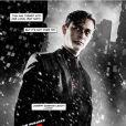 Affiche du film Sin City - J'ai tué pour elle avec Joseph Gordon-Levitt