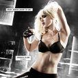 Affiche du film Sin City - J'ai tué pour elle avec Jessica Alba