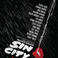 Affiche du film Sin City - J'ai tué pour elle