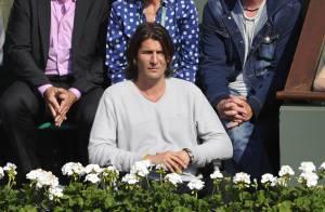 Roland-Garros - Jérôme Golmard, gravement malade : ''Je ne veux pas accepter''