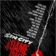 Affiche officielle de Sin City : J'ai tué pour elle.