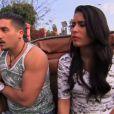 Qui veut épouser mon fils ? 3, 7e épisode, diffusé le vendredi 6 juin 2014 sur TF1.