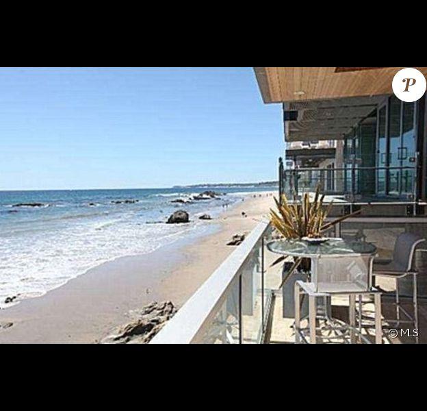 La maison de Malibu, que l'on peut voir dans le premier volet ciné de Sex and the City est à louer pour 10 000 dollars le mois.
