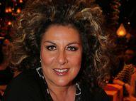 Marianne James : Animatrice du nouveau télé-crochet ''Prodiges''