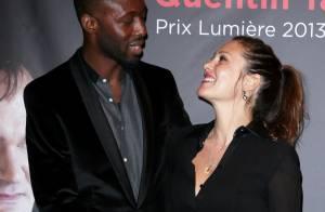 Karole Rocher et Thomas Ngijol : Heureux parents d'une petite fille !
