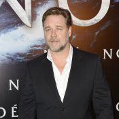Russell Crowe, archi-fan de la Frenchie Zaz : Le coup de coeur surprise !