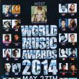 Exlusif - Sharon Stone devait être la maîtresse de cérémonie des World Music Awards à Monaco, le 27 mai 2014.