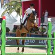 Charlotte Casiraghi - Jumping International de Cannes le 12 Juin 2014  Charlotte Casiraghi at Cannes International Jumping contest on 12/06/201412/06/2014 - Cannes