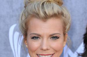 Kimberly Perry : La star du groupe The Band Perry s'est mariée