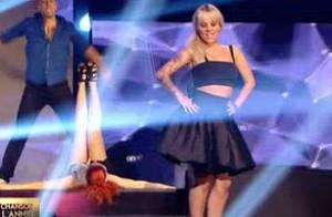 La chanson de l'année 2014 : Alizée et Tal, amies et rivales sexy sur scène !