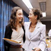 Ingrid Betancourt : ''Ma fille Mélanie va épouser un Argentin''