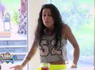 Les Anges de la télé-réalité 6: Clash entre Shanna et Dania, tensions à la villa