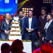 Emmanuel Moire, Christophe Maé et Indila : Réunis avec gourmandise pour RFM