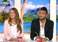 Vanessa Lawrens et Julien (Les Anges de la télé-réalité 6) règlent leurs comptes