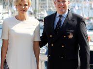 Charlene de Monaco, enceinte : Sublime et lumineuse au côté du prince Albert