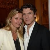 Marc Lavoine et sa belle Sarah, Julie Gayet... Réunis pour une soirée précieuse