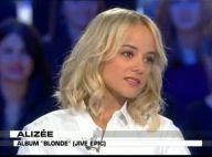 Alizée se confie sur DALS : ''J'avais demandé à avoir un danseur gay !''