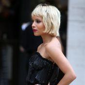Zoë Kravitz, anorexique au cinéma : Elle perd 9 kilos... grâce à l'argile !