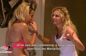 Les Ch'tis vs Les Marseillais : Adixia rejetée par son clan, Paga s'énerve