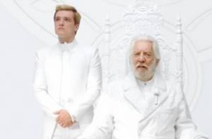 Hunger Games 3 : Un premier teaser menaçant pour ''La Révolte - Partie 1''