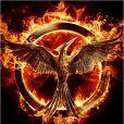 Affiche teaser de Hunger Games 3.