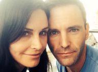 Courteney Cox fiancée : Elle va épouser Johnny McDaid !