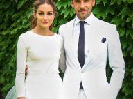 Olivia Palermo mariée : Elle a (enfin) épousé son amoureux Johannes Huebl