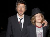 Robert Downey Jr. : Son fils arrêté pour possession de drogue !