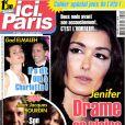 Ici Paris, en kiosques le mercredi 2 juillet 2014
